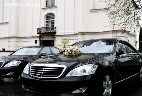 Automobilių nuoma vestuvėms, bernvakariams, mergvakariams, k