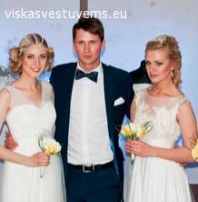 Iliuzionistas-magas vestuvėms