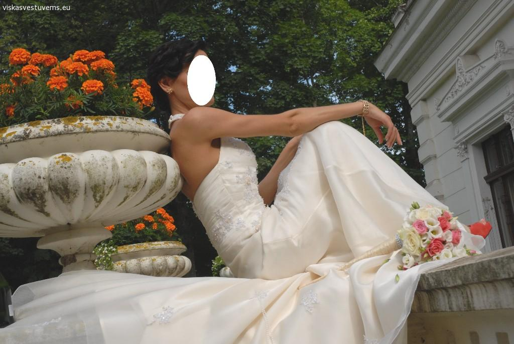 La Sposa vestuvinė suknelė 36 dydis