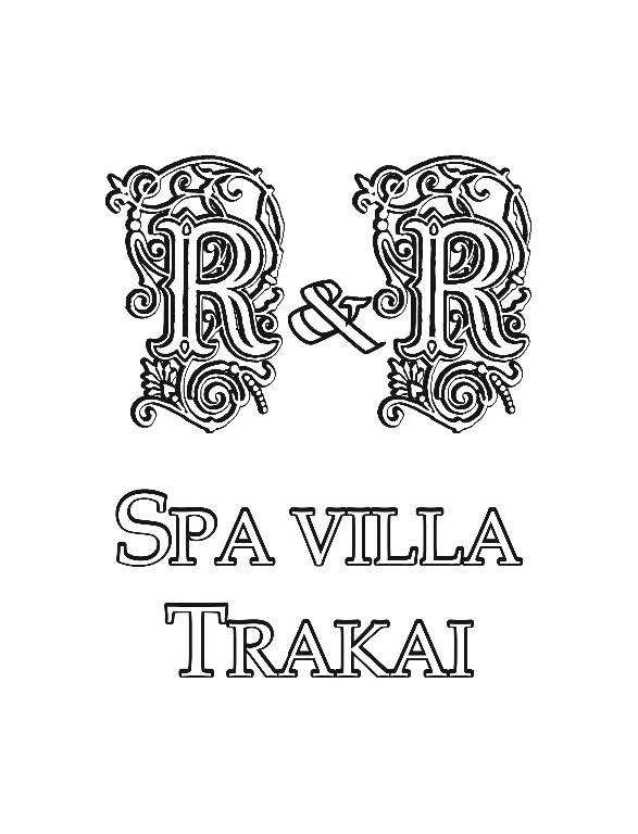 Pokyliu sale Trakuose - R&R SPA VILLA TRAKAI