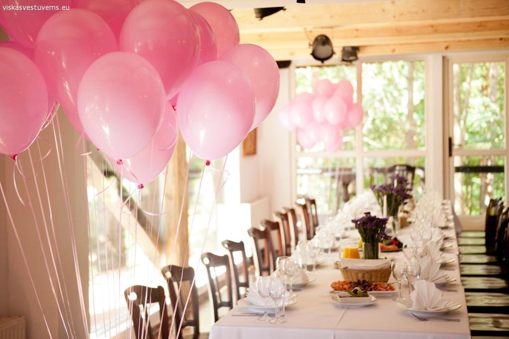 Restoranas vestuvėms, banketams, šeimos šventėms