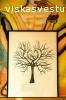 Svečių palinkėjimų medis