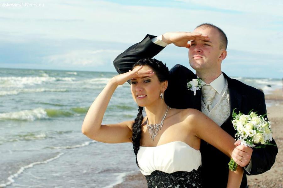 Vestuvių fotografas - Fotografijos paslaugos