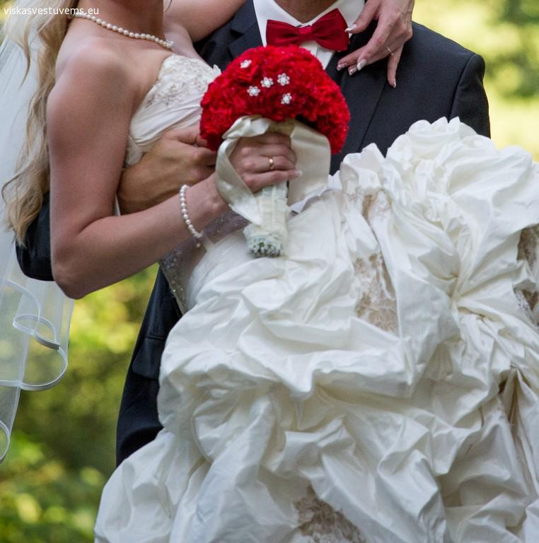 Vestuvinė floristika