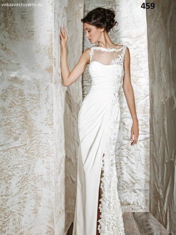 Vestuvinės suknelės pigiau